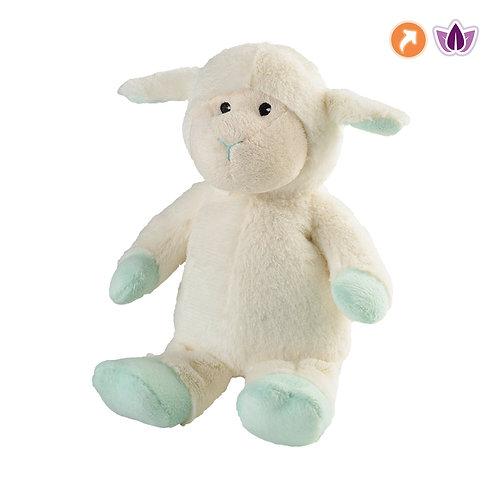 Beżowo-miętowa Owieczka MINIS