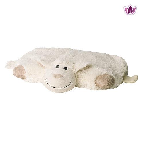 01096 Warmies Poduszka Owca rozłożona