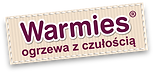 Warmies® logo