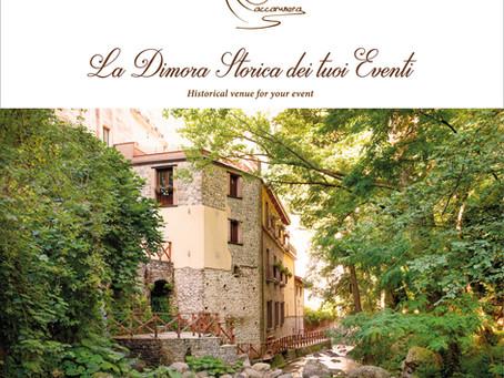 Eco Wedding Location- South Italy