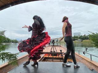 Badhuesli -Jugend & Kultur, während der stillen Zeit