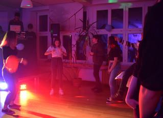 Jugendzentrum Lava: Unsere Adresse für Offene und Mobile Jugendarbeit in Birsfelden