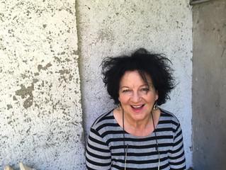 Zur Pensionierung von Inge Born