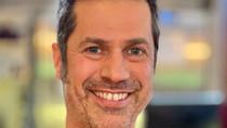 Roman Hueber, Leiter Badhuesli – 20 Jahre bei JuAr Basel
