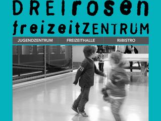Ohne JuAr Basel könnte die Dreirosen-Anlage leicht zum urbanen Unort verkommen
