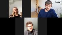#Jugendlivetalk: Internet-Talk-Show aus unseren Kleinbasler Jugendzentren