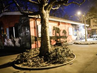 Vergrösserung des Jugi Eglisee – ein Kunstprojekt ist die grosse Chance