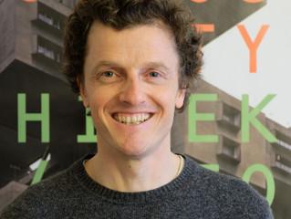 Christoph Walter, 10 Jahre Engagement für die Jugendberatung