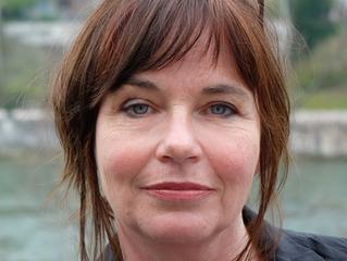 15 Dienstjahre bei JuAr Basel Wir gratulieren Elsbeth Meier