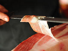 Ilkley Proscuitto from Primal Cut