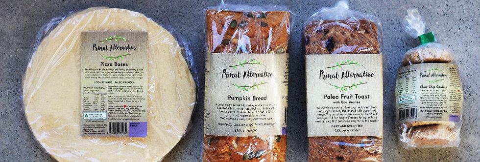 gluten-free product bundle <img>