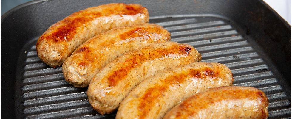 Cambridge Sausages