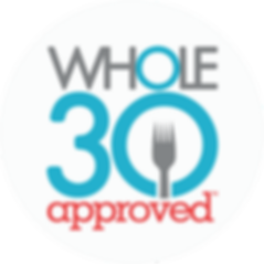 Whole30 Bacon UK symbol <img>