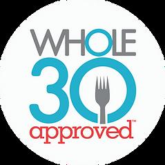 Whole30 Bacon UK symbol <img>