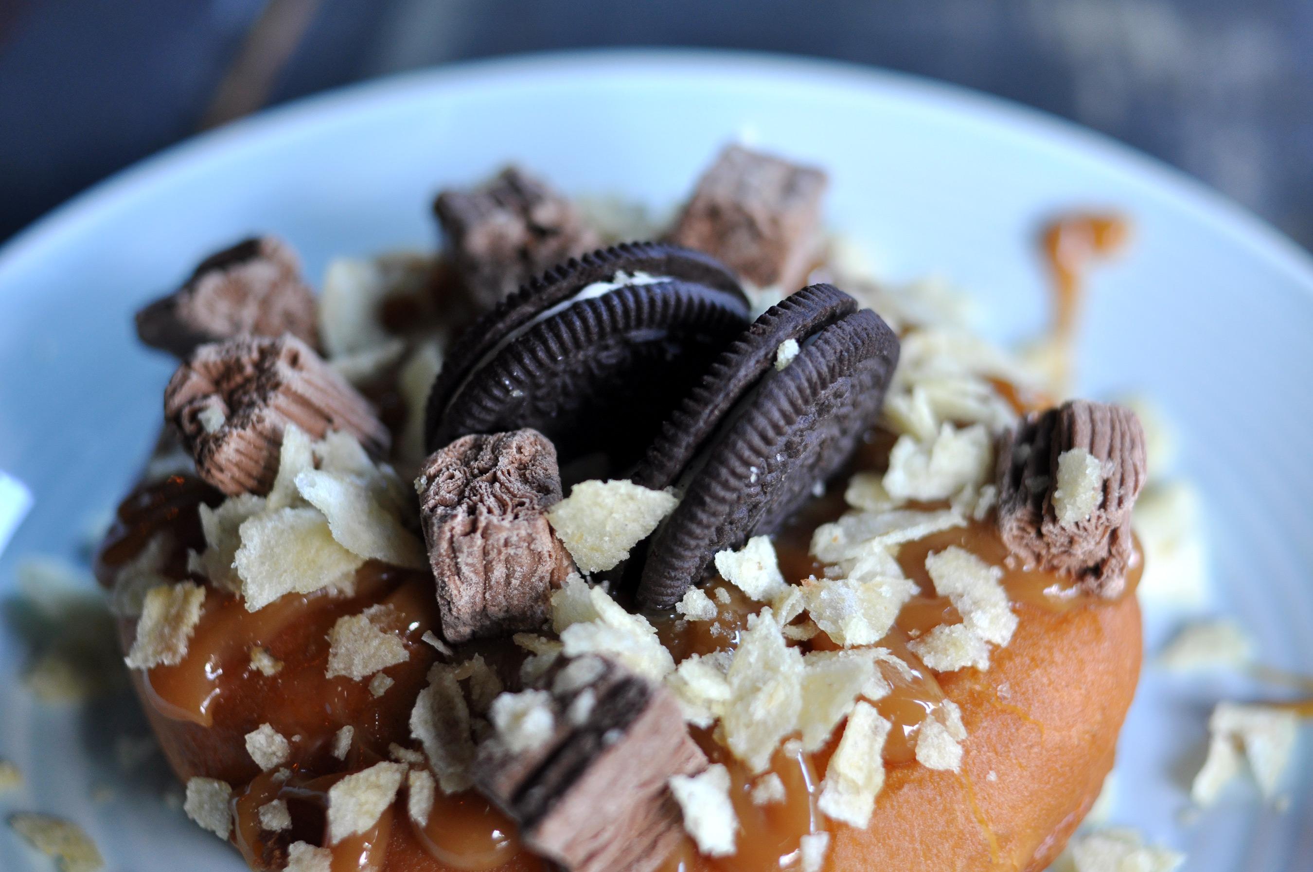donut-flake-oreo