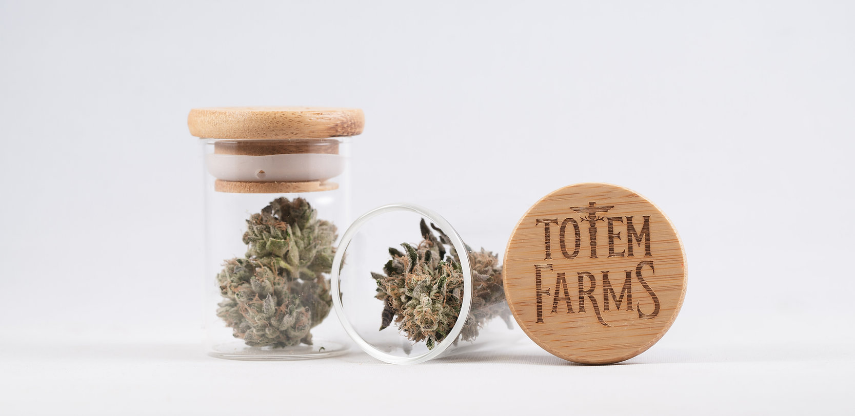 Tote Farms Flower