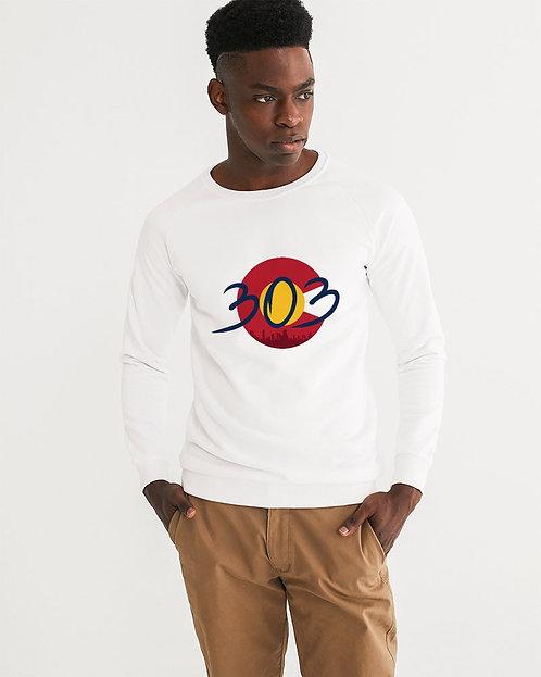 Men's 303 Graphic Sweatshirt