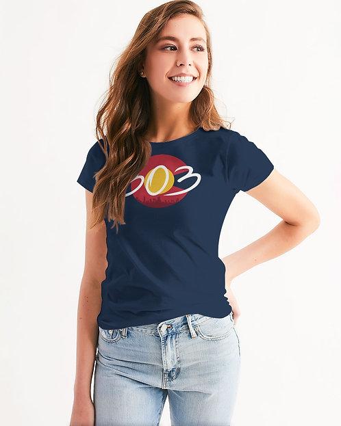 Women's Colorado 303 T-Shirt