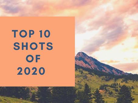 My Top 10 Photos of 2020