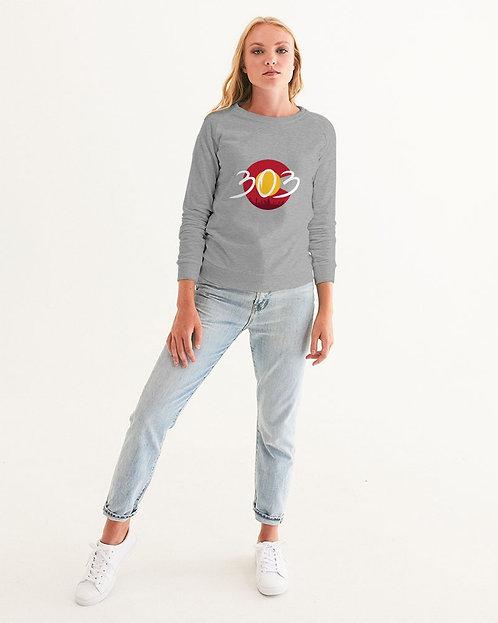 Women's 303 Graphic Sweatshirt