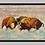 Thumbnail: Bison Canvas Art