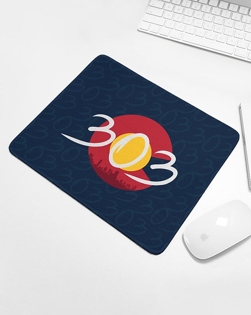 303 Mouse Pad