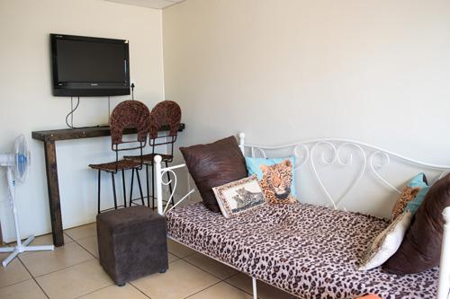 Cheetah Experience Accommodation