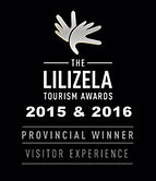 Lilizela Tourism Award
