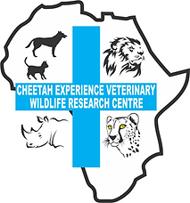 Cheetah Experience Veterinary Wildlife Research Centre logo