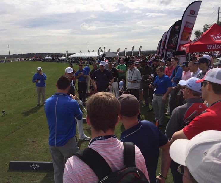 Se acerca el PGA Merchandise Show