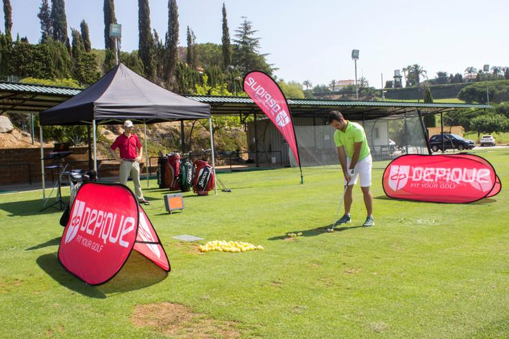 16 propósitos golfísticos que cambiarán tu forma de jugar