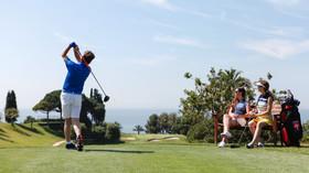 El golf necesita un cambio