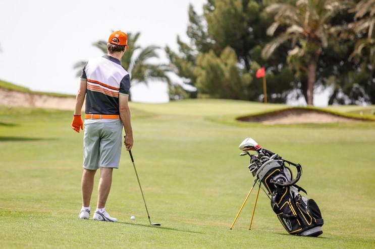 Jugar a golf, el Feng-Shui y otras maneras de evitar el síndrome post-vacacional