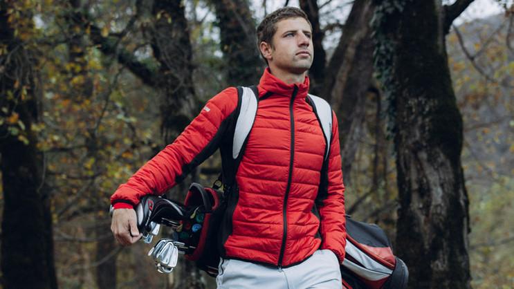 Las 6 tendencias clave de la nueva temporada en moda de golf