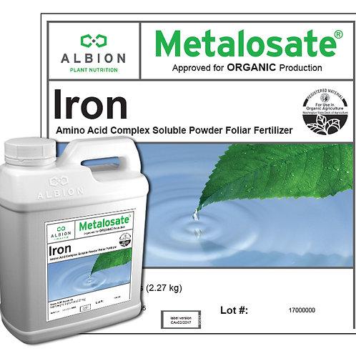 Iron Organic 4.4 Lb