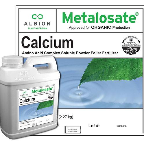 Calcium Organic 5 Lb