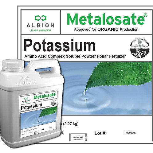 Potassium Organic 5 Lb