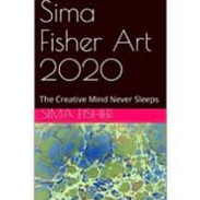 Sima Fisher Art 2020