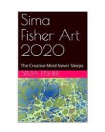 Sima Fisher Art 2020