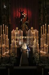 Altar de Cultos