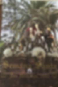 Cartel Semana Santa 1995