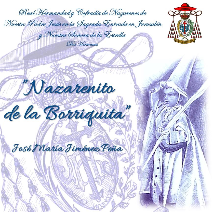 Nazarenito de la Borriquita