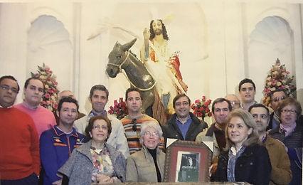 visita cristo