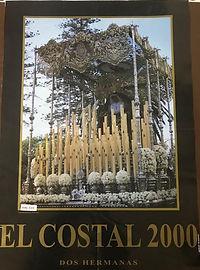 Cartel El Costal 2000