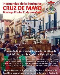 Cruz de Mayo 16