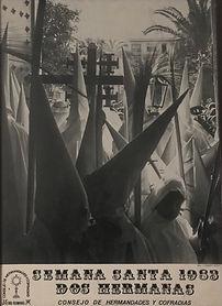 Cartel Semana Santa 1983
