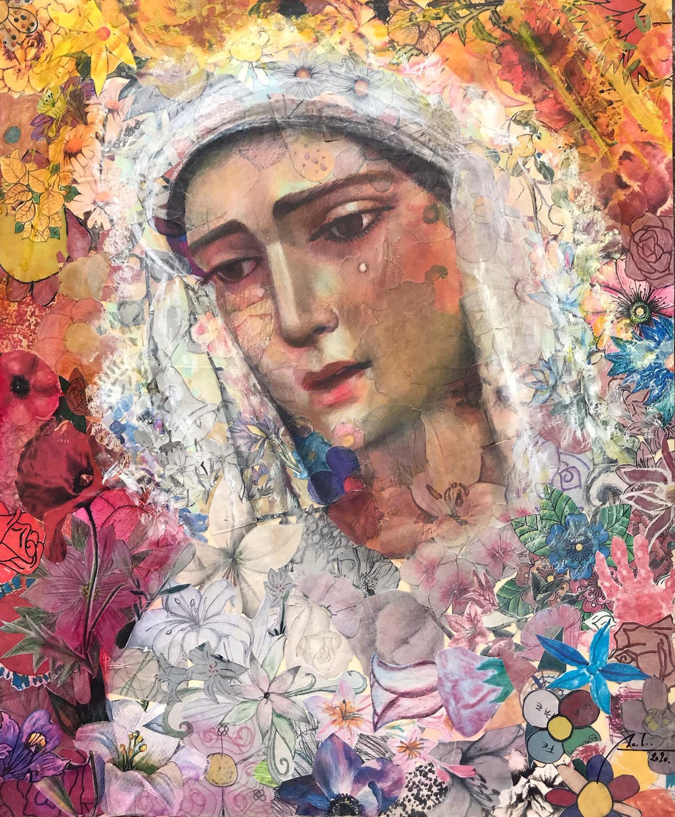 Pintura de Juan Miguel Martín Mena