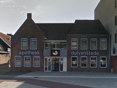 Verkocht: Alteveerstraat 3-5 Hoogeveen