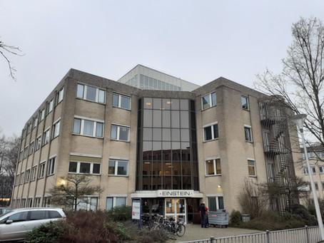 Aangekocht: Dr. Stolteweg 52-58 te Zwolle