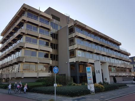 Aangekocht: Zwartewaterallee 14 te Zwolle